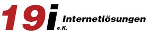 19i e.K. - Internetlösungen - Webdesign - Wordpress - TYPO3 - Webhosting